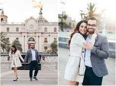 Barcelona couples and engagement photo shoot inspiration by Ksenia Pardo. Discover Ksenia's photography on KYMA - find and instantly book your perfect Barcelona photographer on gokyma.com