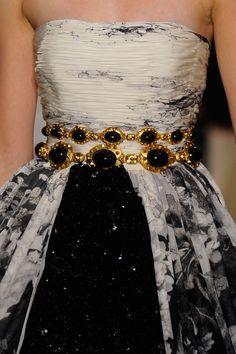 Giambattista Valli, Fall 2011 - Haute Couture | Keep the Glamour | BeStayBeautiful