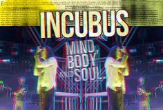Incubus 3D Photography Animated Gif | Stereo-Man 3D Magazine