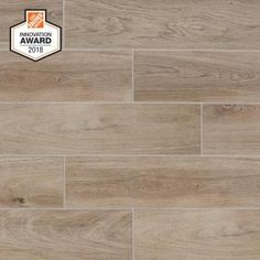 LifeProof Blonde Wood 6 in. x 24 in. Glazed Porcelain Floor and Wall Tile sq. / case) - - The Home Depot Tiles Texture, Wood Texture, Weathered Wood, Rustic Wood, Home Depot, Wood Look Tile Floor, Wood Tile Bathroom Floor, Tile Wood, Cheap Bedroom Decor