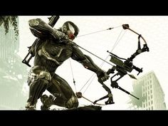 Crysis 3 - The hunted becomes the hunter. Powered by Crytek's CryENGINE® 3, Crysis 3 advances the state of the art with unparalleled visuals and dynamic shooter gameplay.