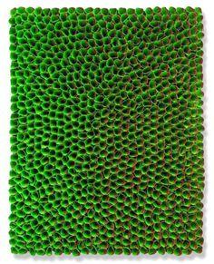 Zhuang Hong Yi 2015-026 2015 Liquid art system