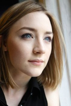 Saoirse Ronan (1993, The Bronx NYC)  Atonement, The Lovely Bones
