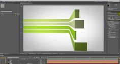 Straight Lines (After Effects Tutorial) on Vimeo
