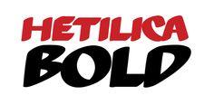 Hetilica Bold -