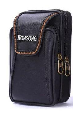 Color : Caramel Colour Carriemeow Retro Mobile Phone Change Shoulder Shoulder Messenger Bag