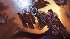 'League of Legends' creators sue cheating service win $10 million