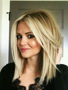 Short Hair Cuts For Women, Short Hair Styles, Blond Pony, Hair Brained, Face Hair, Hair Highlights, Hair Dos, New Hair, Hair Inspiration