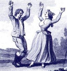 Danças Tradicionais Portuguesas