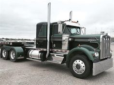 1979 KENWORTH W900A Heavy Duty Trucks - Conventional Trucks w/ Sleeper Auction Result At TruckPaper.com