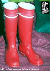 Textes - The Finnish and their rubber boots