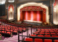 Capitol Theater. SO BEAUTIFUL. Cabaret Theater, Playhouse Square, Auditorium Seating, Rock Around The Clock, Madison Wisconsin, Theatre Design, Overture, Theater Seating, Seating Charts
