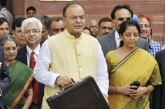 Budget 2014 Live: Personal income tax exemption