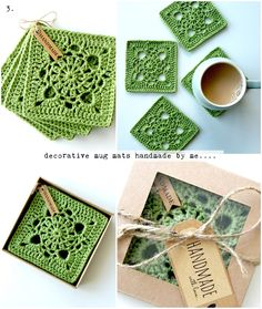 Hi there, welcome to Annie's Place. Somewhere to share creativity, and a love for all things hand-made. I'm a keen crocheter and baker. Mode Crochet, Crochet Basics, Knit Crochet, Crochet Potholders, Crochet Cushions, Crochet Coaster Pattern, Crochet Patterns, Handmade Home Decor, Handmade Decorations