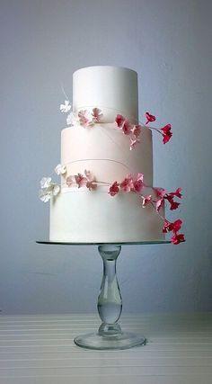 Cake by Crummb Cake #crummb