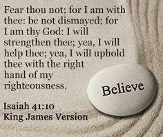 Isa. 41:10