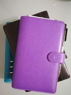 La mia esperienza e come cominciare. Moleskine, Filofax, Wallet, How To Plan, Handmade Purses, Purses, Diy Wallet, Purse
