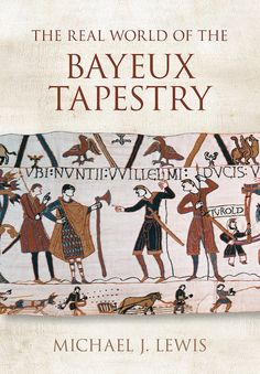 This book attempts to dispel some of the myths attached to the Bayeux Tapestry New Books, Good Books, Books To Read, Bayeux Tapestry, Early Music, Personal Library, Fiction And Nonfiction, Strange History, Woman Reading