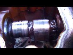 Holden Barina ....Head gasket fix continued. Holden Barina