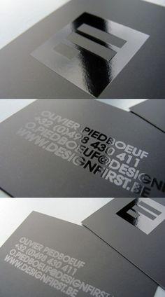 10 creative and unique business card designs black-white-graphic-design