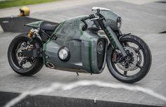Das Beste Motorrad Der Welt   Exklusiv Für Classic Driver | Classic Driver  Magazine