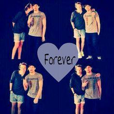 Larry Forever♥.