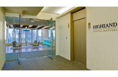 Highland Capital Partners - Office Tour