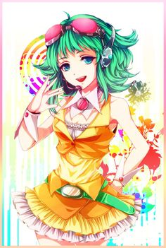 anime colorful - Buscar con Google