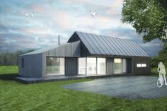 Architect Cork - www.simarchitecture.com - The Little Barn House