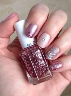 Nails • Happy Valentines Day!