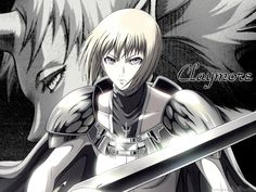 1674962, free pictures claymore
