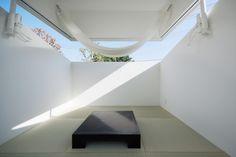 Jo Nagasaka est un architecte designer japonais, fondateur du studio «Schemata Architecture Office», nous avons déjà présenté son travail (voir articles)