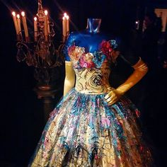 Wicked stepsister Cinderella Costumes Sandy Powell