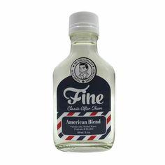 "Après rasage ""American Blend"" Fine"