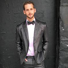 Max Emerson, American Actors, Suit Jacket, Nyc, Model, Jackets, Fashion, Down Jackets, Moda