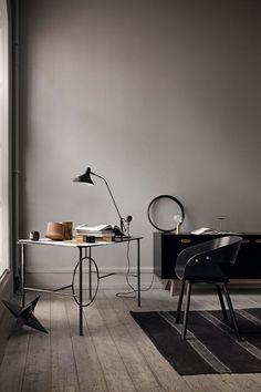 50 Amazing Modern Home Office Design Ideas Modern Interior, Interior Styling, Interior Architecture, Interior And Exterior, Interior Decorating, Home Office Design, House Design, Home Decoracion, Home And Deco