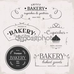 bakery stamps - Buscar con Google
