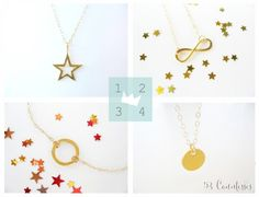 My gold filled jewelry, by 53 Countesses Don't miss my post on Gold filled and vermeil! Here: http://www.53countesses.blogspot.com.es/2014/06/materiales-oro-laminado-y-vermeil.html