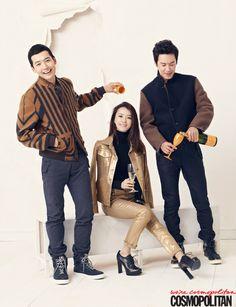 . Cosmopolitan, Hipster, Magazine, Style, Fashion, Swag, Moda, Stylus, Fashion Styles