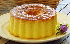 Magic Cake Recipes, Pie Recipes, Appetizer Recipes, Sweet Recipes, Dessert Recipes, Cooking Recipes, Peaches And Cream Cake Recipe, Yogurt Cake, Gluten Free Sweets