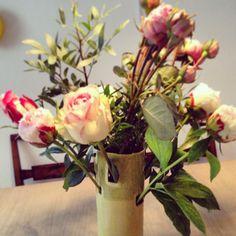 Vaser för vissna