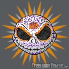 Jack Day of the Dead