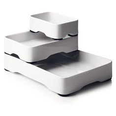 main image of Stackable Oven-to-Table Cookware