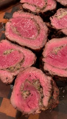 Meat Recipes, Cooking Recipes, Beef Tenderloin Recipes, Summer Grilling Recipes, Fire Cooking, Beef Dishes, Food Videos, Barbecue, Yummy Food