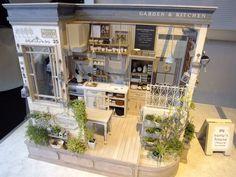 Kitchen♡ ♡ by Nunu's House