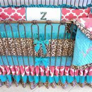 #Leopard Nursery with a twist!
