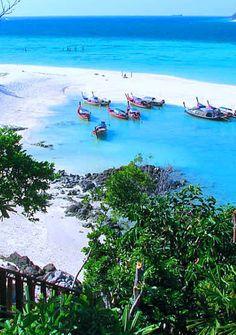 Ko Lipe Island,Thailand - Travel