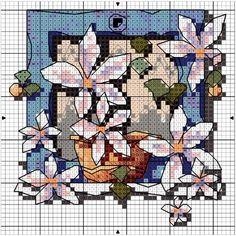 20 to Make: Mini Cross Stitch
