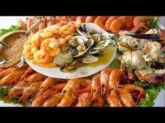 Vídeo que recopila los platos más famosos de la gastronomía española