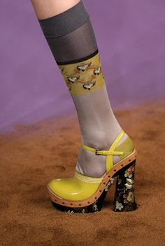 Prada Spring 2015 Ready-to-Wear - Details - Gallery - Look 52 - Style.com